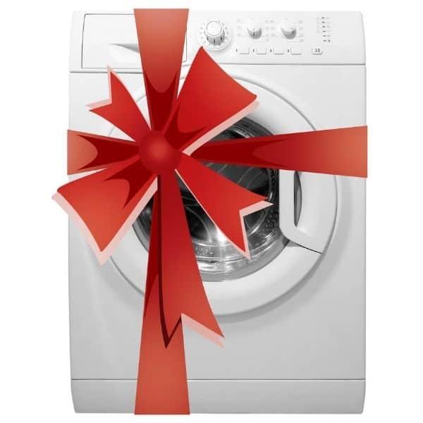Zakup pralki — wcale nie łatwe zadanie!