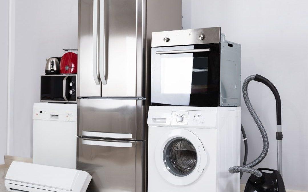 Remont mieszkania — ile zapłacimy za sprzęt do naszego M?