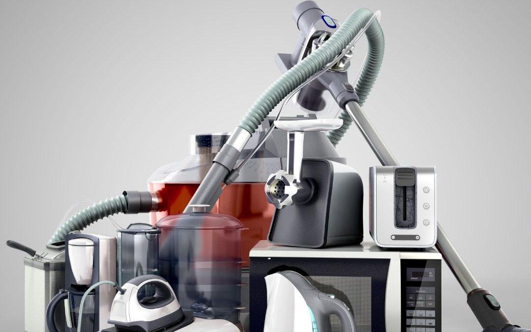 Czy wiesz ile kosztuje Cie sprzęt AGD rocznie?