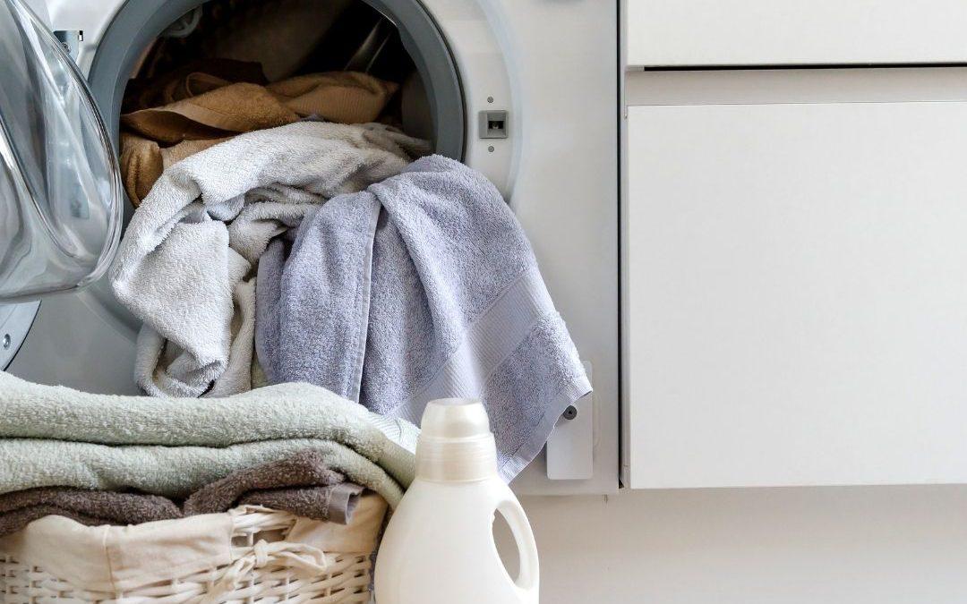 Popularne pralki do zabudowy